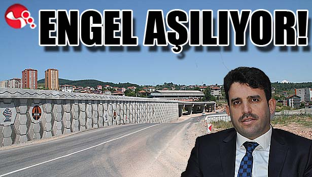 ENGEL AŞILIYOR !